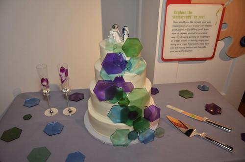 Bill-Teri Wedding - 0382