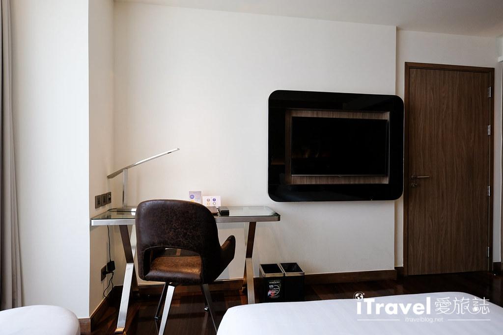 诺富特曼谷素坤逸酒店 Novotel Bangkok Sukhumvit 20 (30)