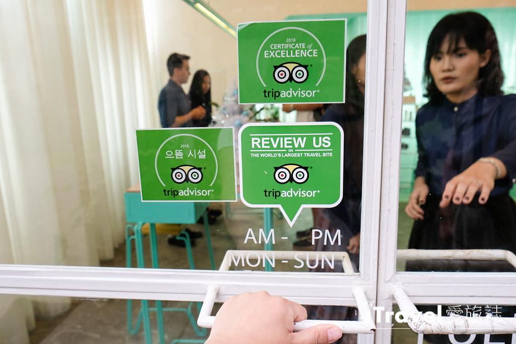 《曼谷按摩SPA推介》Infinity Spa:在线轻松预约五星级服务