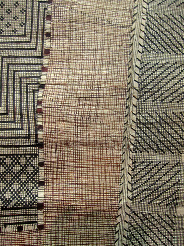 Futuna, early 20th century, another, detail