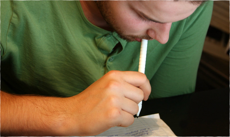 edible pen