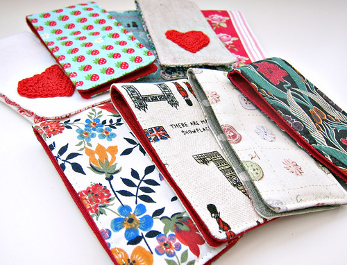 Magnetic bookmarks 2