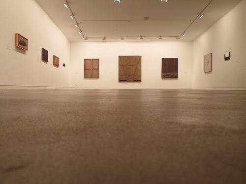 Gallery, Fundacio Tapies