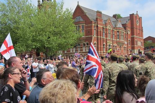 Mercian Regiment Homecoming 005