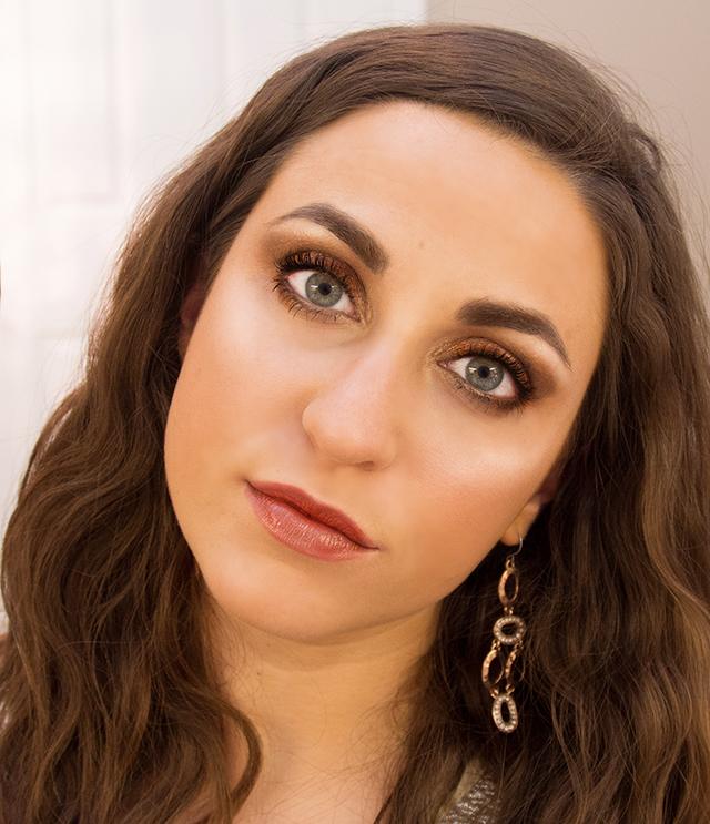 front-bronze-makeup