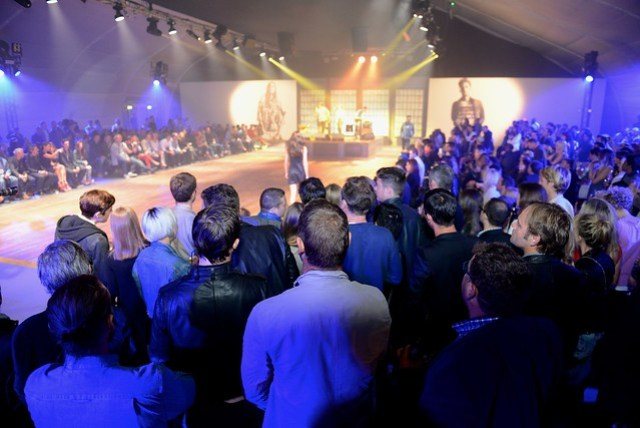 Superdry celebrates 10 years with a party and catwalk (6)