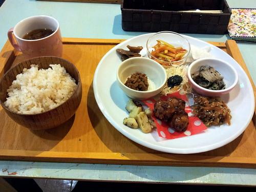 Yuya Cafe 020r