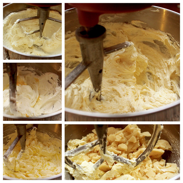 Tricolor Cake - 42