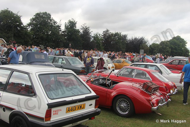 Classics on the Common, Harpenden
