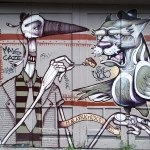 Maynard's Street Art Obsession – Amsterdam