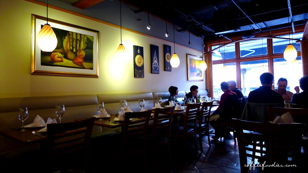Simply Thai Yaletown
