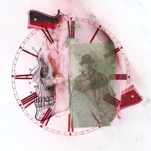 Time Left by LessBeauty // MoreBrains²