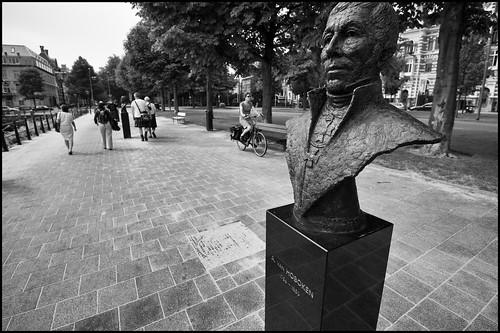 Rotterdam: A Van Hoboken by Davidap2009