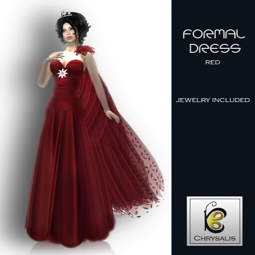 Chrysalis - FabFree Designer of The Day