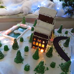 Hyatt Gingerbread House Lane 26