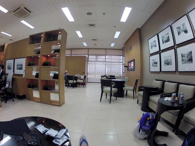 Mabuhay lounge