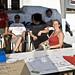 Bar @mondialito antirazzista Assata Shakur Ancona