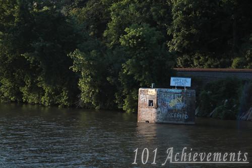 Gateway Clipper Locks & Dams Cruise