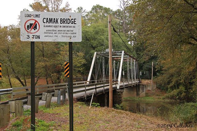 Camak Bridge