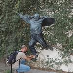 12-Tbilisi. Monumentos