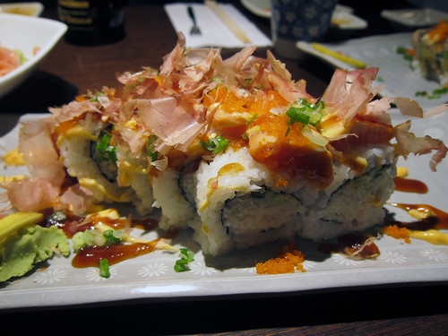Awesome Roll