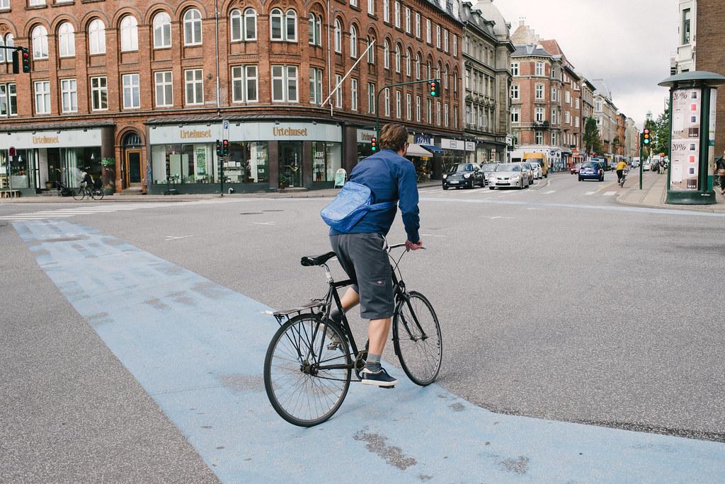 Copenbikes
