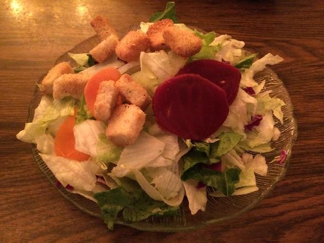 Salad - Casa Azteca