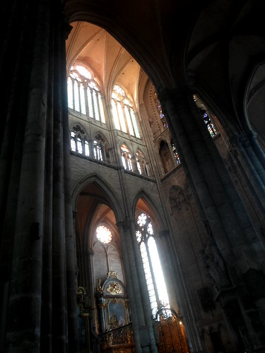 Transept Bay