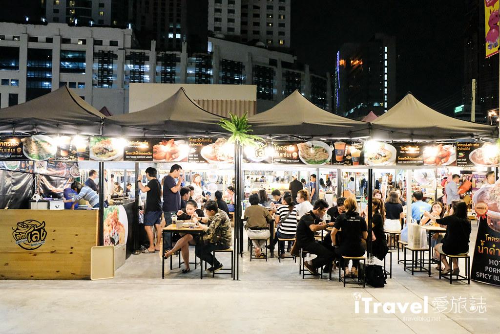曼谷城中霓虹夜市 Talad Neon Downtown Night Market (32)