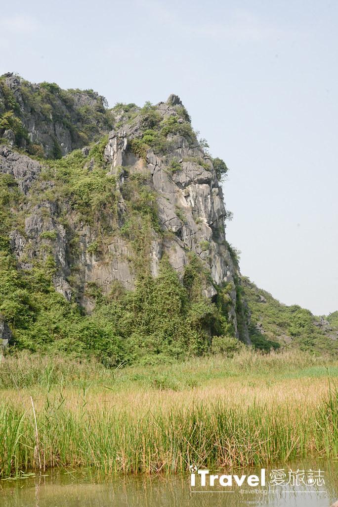 越南宁平游船 Van Long Nature Reserve (29)