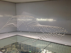 BMW Museum - Innovation