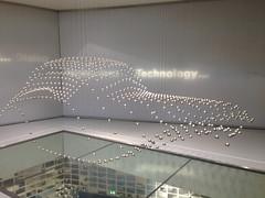 BMW Museum - Innovation