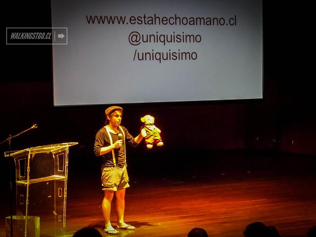Juan Guillermo Amézquita - Uniquismo - Emprendimiento
