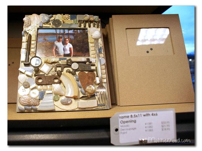 yucandu picture frame
