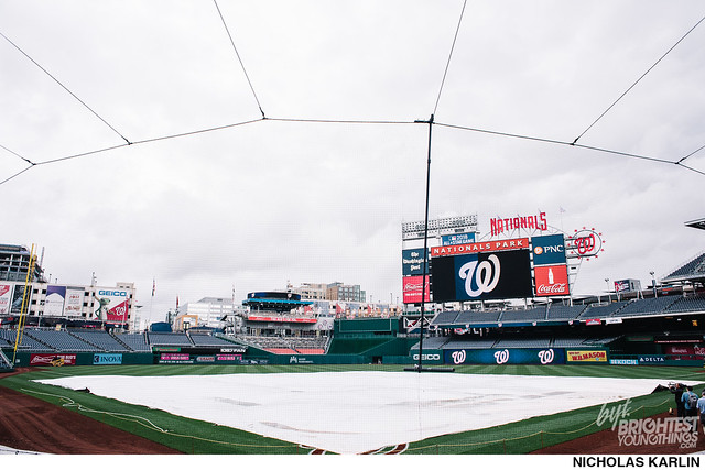 Nationals Field Preview-5
