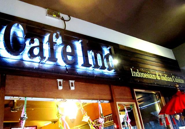 Cafe Ind, Sibu