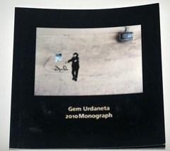 gem 2010 monograph cover