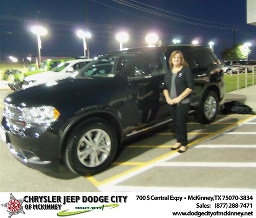 Happy Birthday to  Reynolds Motors from Olvera Jr and everyone at Dodge City of McKinney! #BDay! by Dodge City McKinney Texas