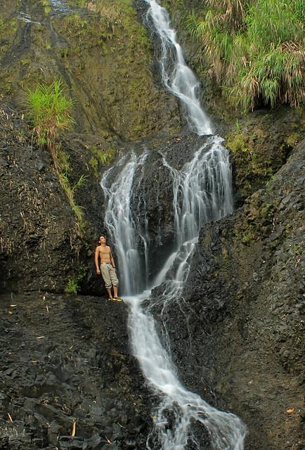 Pinzal Falls