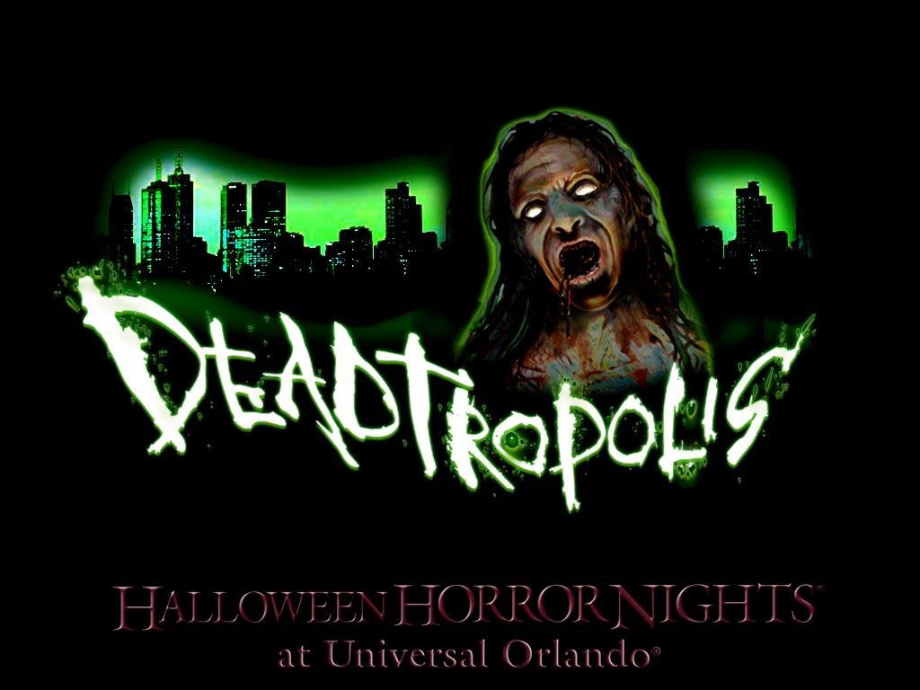Deadtropolis The Hhn Yearbook