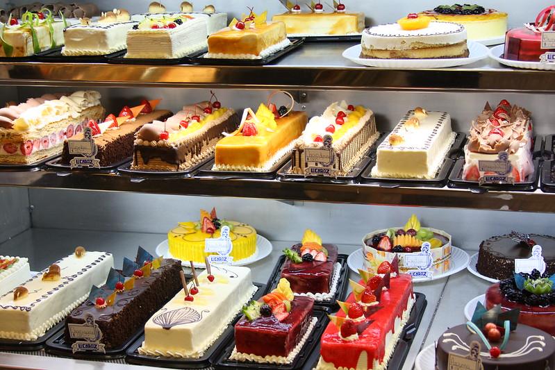 Le Caroz Cakes