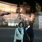 Roma, Carlos y Lola 03