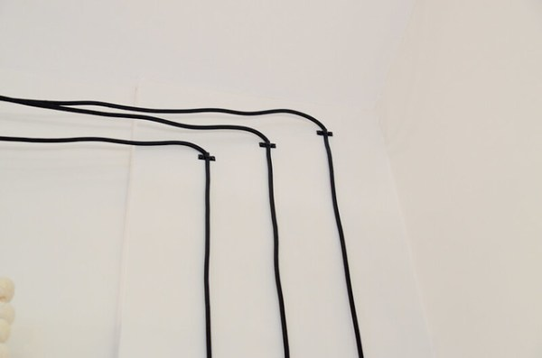 DIY Barn Pulley Pendant Lights