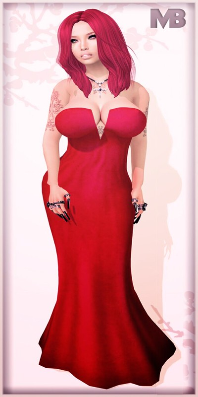 FabFree Designer of The Day - Mimi's Boutique - 02/15/14