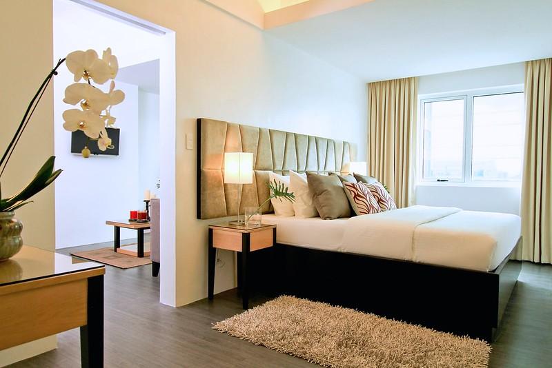 Photo 15 One Bedroom bedroom area