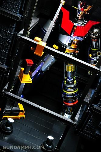 DX SOC Mazinger Z and Jet Scrander Review Unboxing (116)