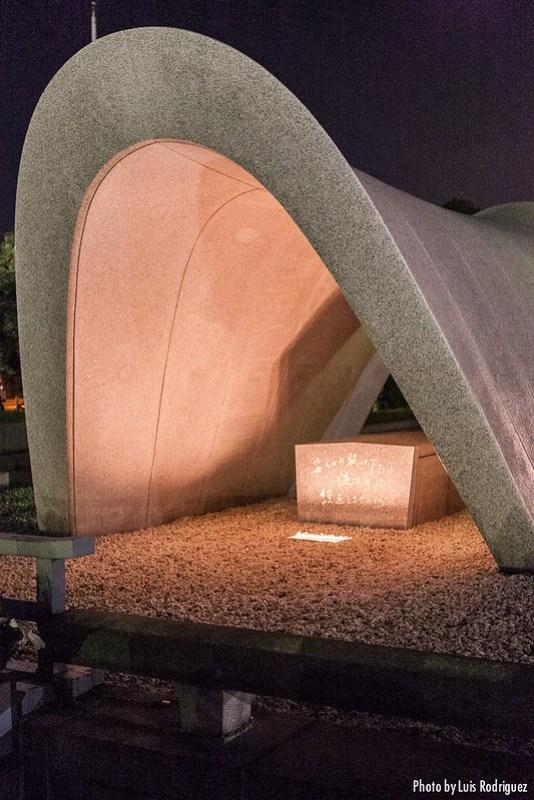 Parque Conmemorativo de la Paz de Hiroshima-23