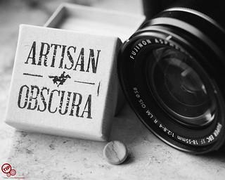 Artisan Obscura - Shutter Release Button