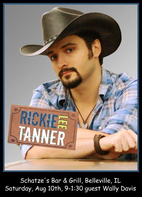 Rickie Lee Tanner 8-10-13