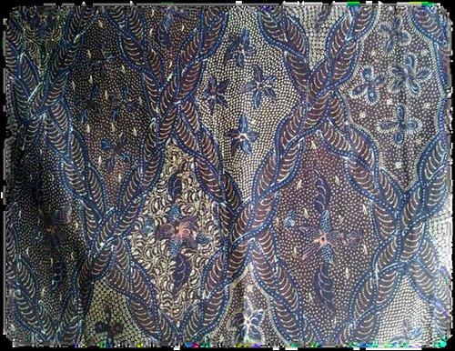 Batik Tambangan
